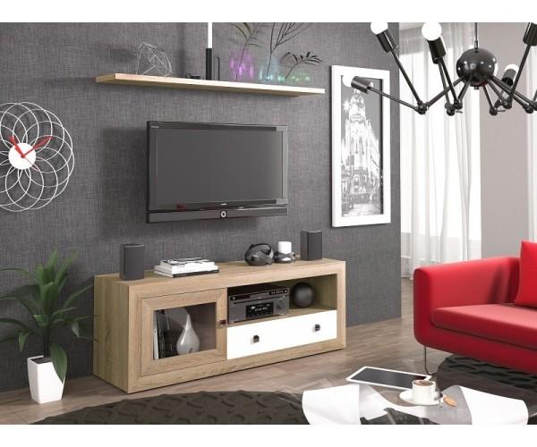 Mueble tv 140cm