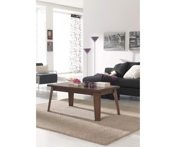 Mesa de centro Rústica 110x60cm