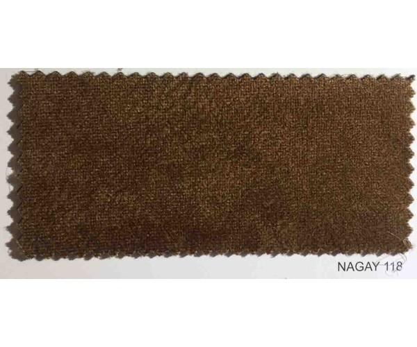 Muestra Nagay 118