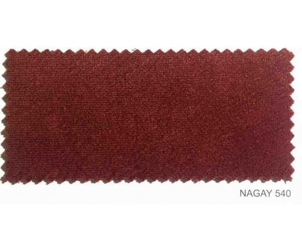 Muestra Nagay 540