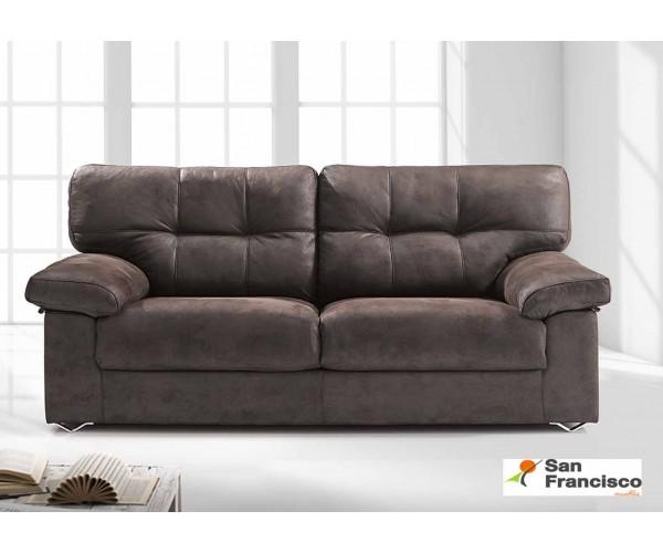 Sofa 3 plazas 195cm y sofa 2 plazas 155cm
