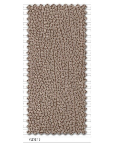 Detalle microfibra Velvet 3 Beige