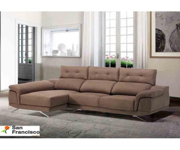 Chaisslongue diseño italiano DELUXE