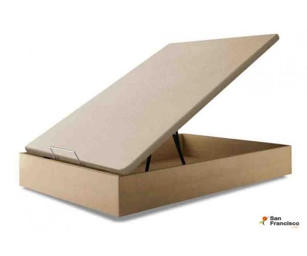 Super oferta Canapé de madera 135x190cm
