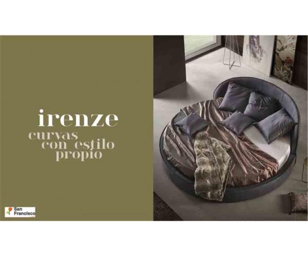 Cama Redonda para colchón de 220cm