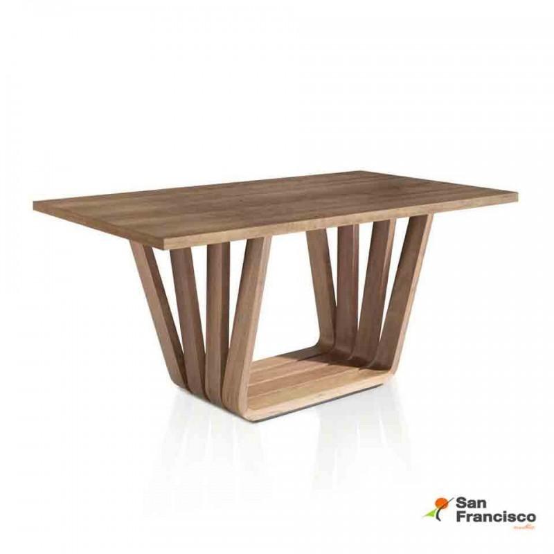 Mesa de comedor Fija de 180 cm de diseño