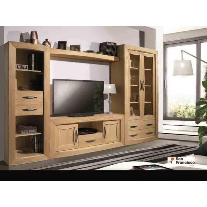 Mueble de Salón de 311cm