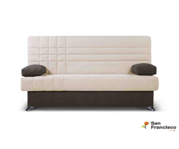 Sofá cama clic-clac ENVIO GRATIS