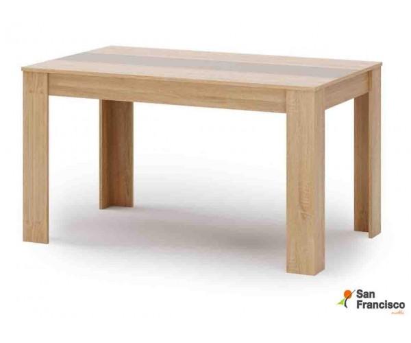 Mesa de comedor 135cm