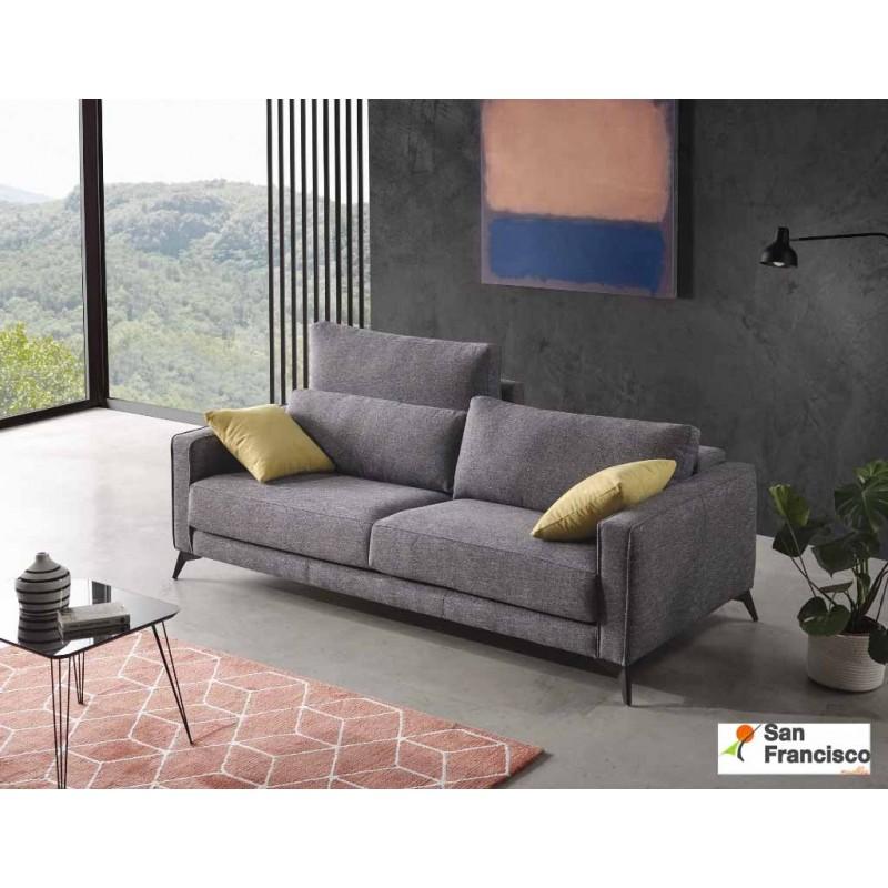 Sofa de diseño Lumb 210cm