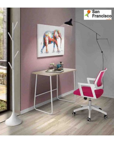 Mesa de estudio de 100cm