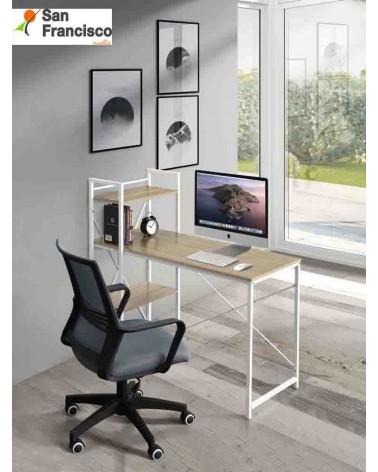 Mesa de estudio Moderna de 110cm
