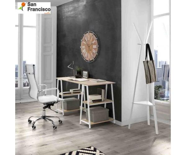 Mesa de estudio de 120cm Moderna