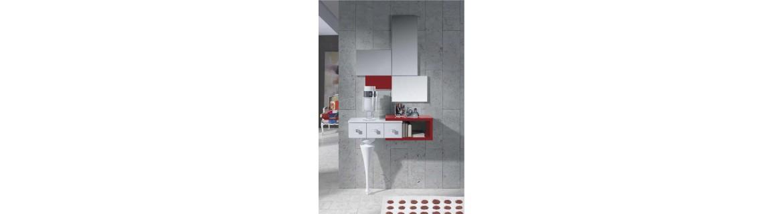 Muebles auxiliares de diseño - Muebles exclusivos