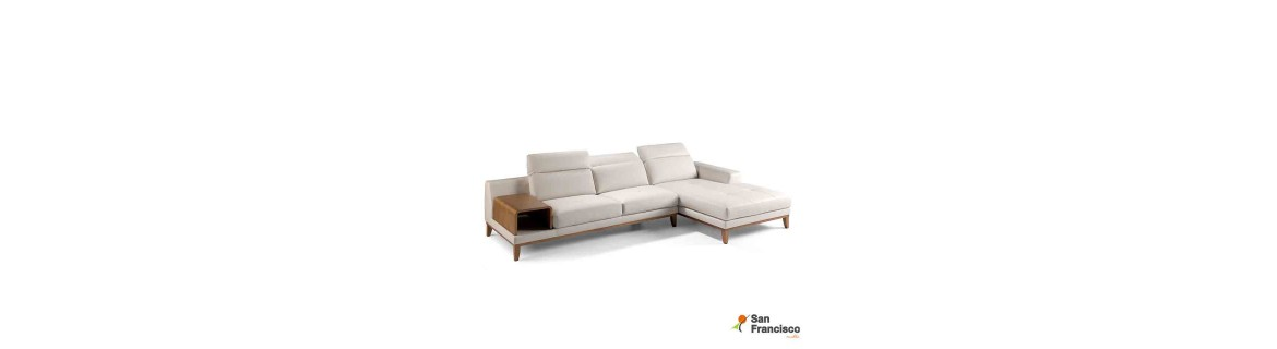 Chaise Longues Modernos