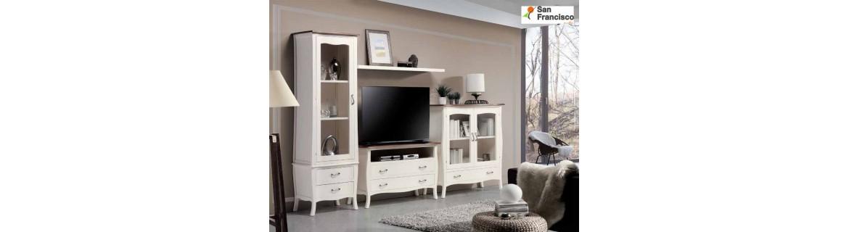 Muebles Clásicos Modernos