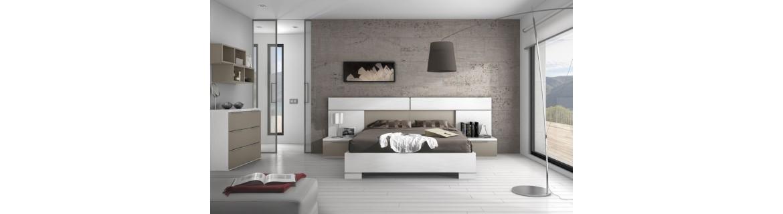Muebles de diseño para dormitorios